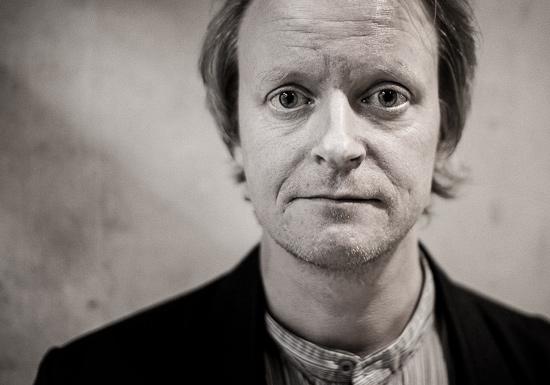 Mikael Forsman. Foto: Christer Hedberg | christerhedberg.se