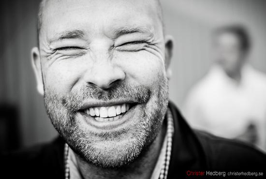 Markus Eriksson. Foto: Christer Hedberg | christerhedberg.se