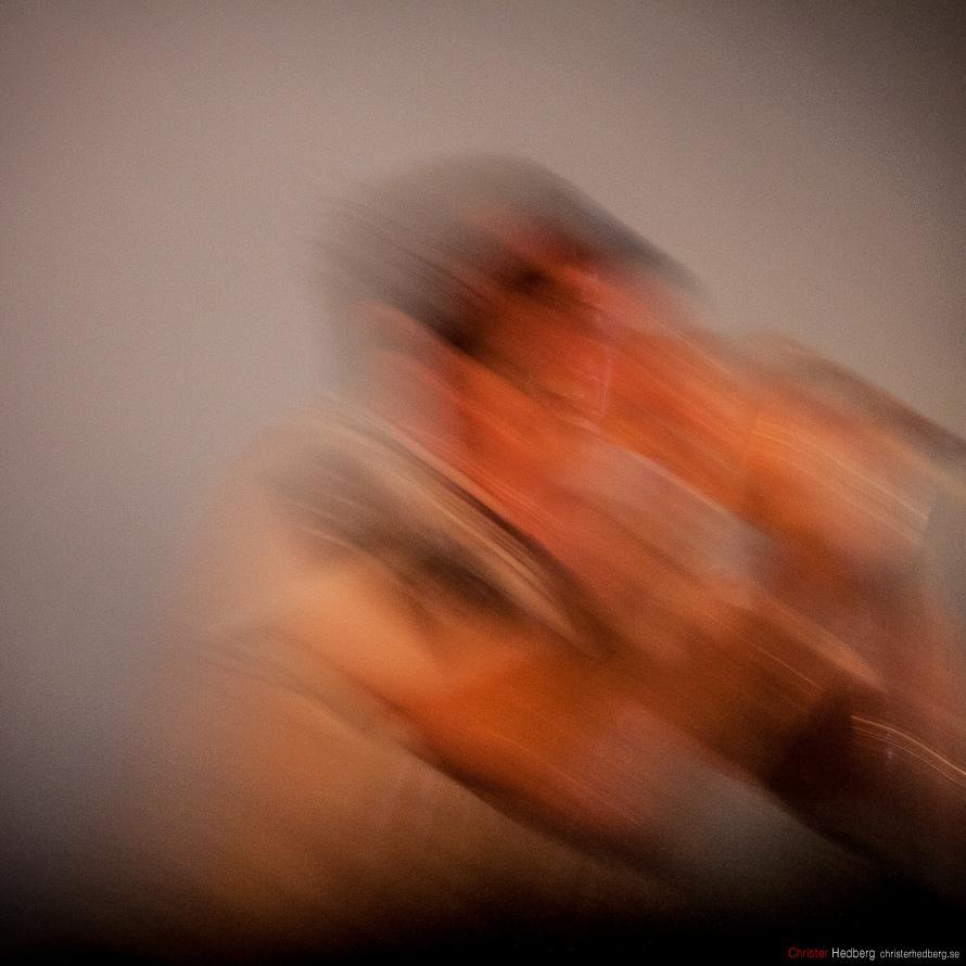 Trent Reznor. Foto: Christer Hedberg | christerhedberg.se