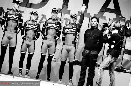 Giro d'Italia: Thor Hushovd. Foto: Christer Hedberg | christerhedberg.se