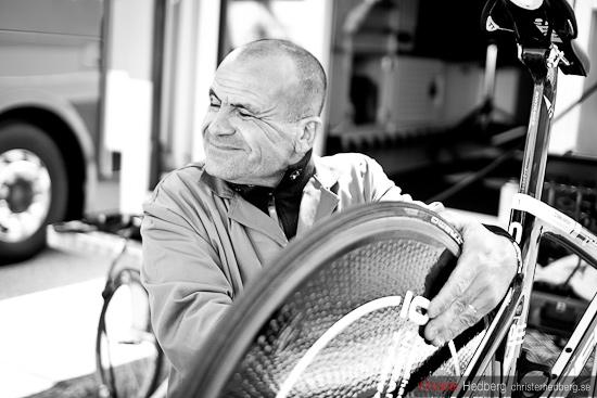 José Eduardo Santos. Foto: Christer Hedberg | christerhedberg.se