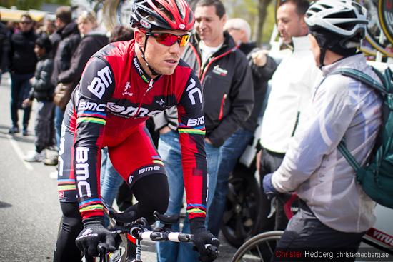 Giro d'Italia: Thos Hushovd. Foto: Christer Hedberg | christerhedberg.se
