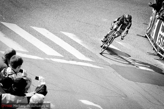 Giro d'Italia / Ivan Santaromita. Foto: Christer Hedberg | christerhedberg.se