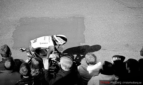 Giro d'Italia / Matthew Goss. Foto: Christer Hedberg | christerhedberg.se