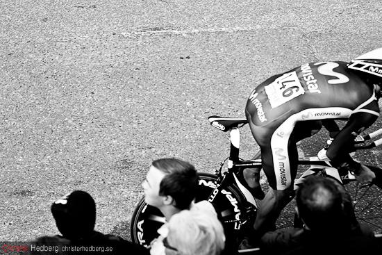Giro d'Italia: Andrey Amadow Bikkazzakova. Foto: Christer Hedberg | christerhedberg.se