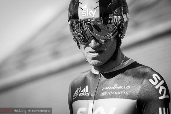 Giro d'Italia: Sergio Henao. Foto: Christer Hedberg | christerhedberg.se