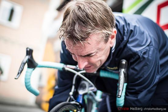 Giro d'Italia: Claes Johansson. Foto: Christer Hedberg | christerhedberg.se
