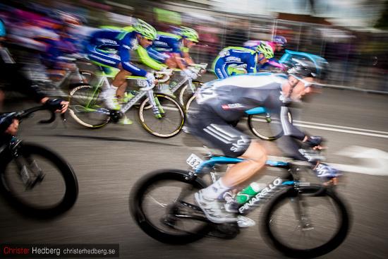 Giro d'Italia: Näst sista varvningen. Foto: Christer Hedberg | christerhedberg.se