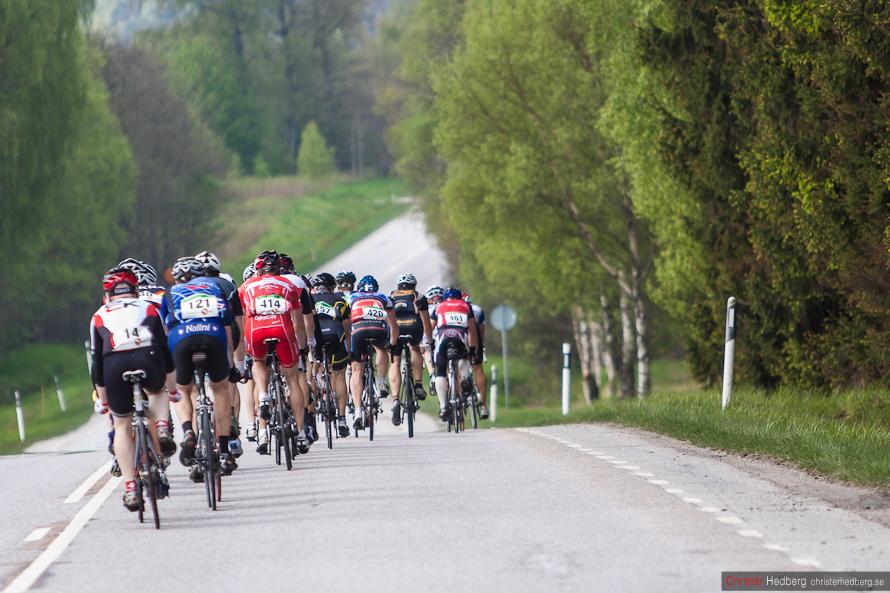 Hisingen Runt: Snabba gruppen. Foto: Christer Hedberg | christerhedberg.se