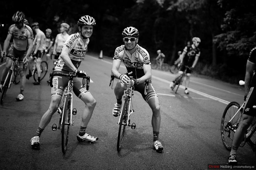 Lou Maltese Memorial '12 (New York): Pre-race: Foto: Christer Hedberg | christerhedberg.se