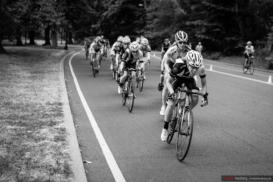 Lou Maltese Memorial '12 (New York): Women's cat 1/2/3. Foto: Christer Hedberg | christerhedberg.se