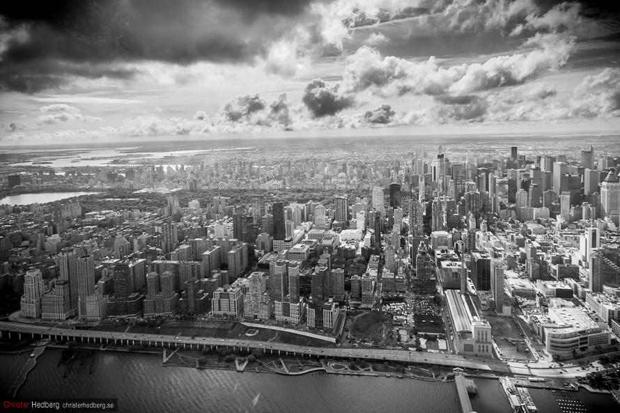 Manhattan. Foto: Christer Hedberg | christerhedberg.se
