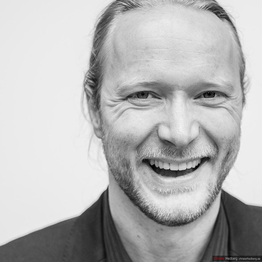 Kaj. Photo: Christer Hedberg | christerhedberg.se