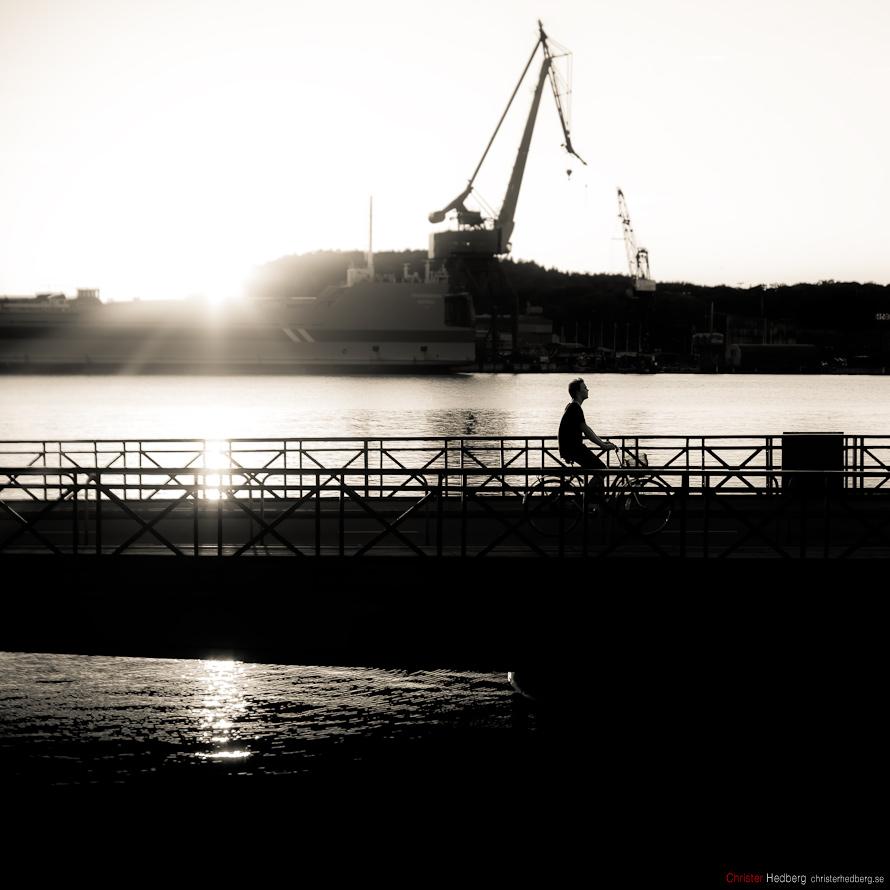 Skeppsbron, 2103. Foto: Christer Hedberg | christerhedberg.se