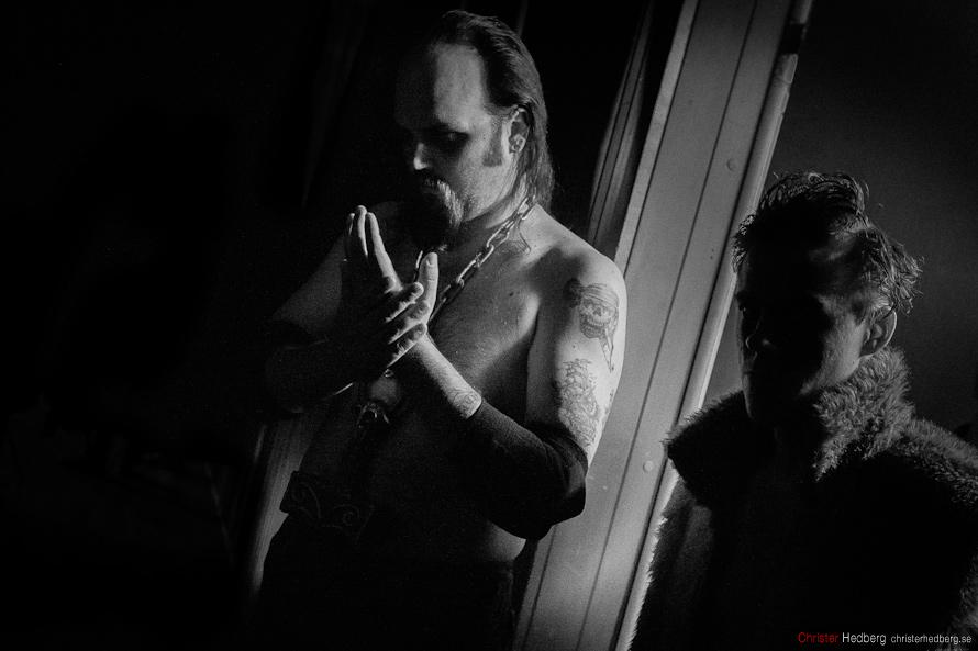 GBG Wrestling: Backstage. Photo: Christer Hedberg   christerhedberg.se