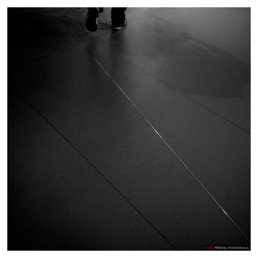 Spuren. Foto: Christer Hedberg | christerhedberg.se