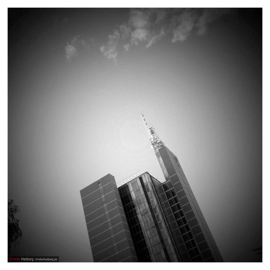 Turm. Photo: Christer Hedberg | christerhedberg.se