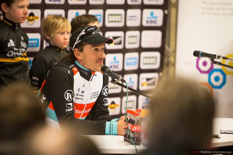 31032013-IMG_0175Ronde van Vlaanderen '13: Fabian Cancellara. Photo: Christer Hedberg | christerhedberg.se