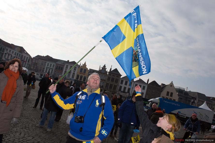 Ronde van Vlaanderen: The fans. Photo: Christer Hedberg | christerhedberg.se