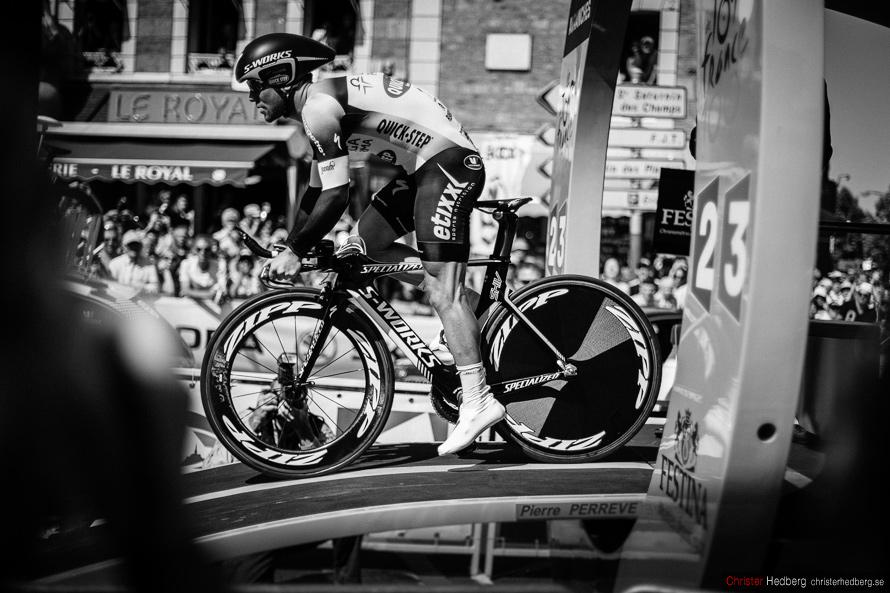 Tour de France 2013: Mark Cavendish. Photo: Christer Hedberg | christerhedberg.se