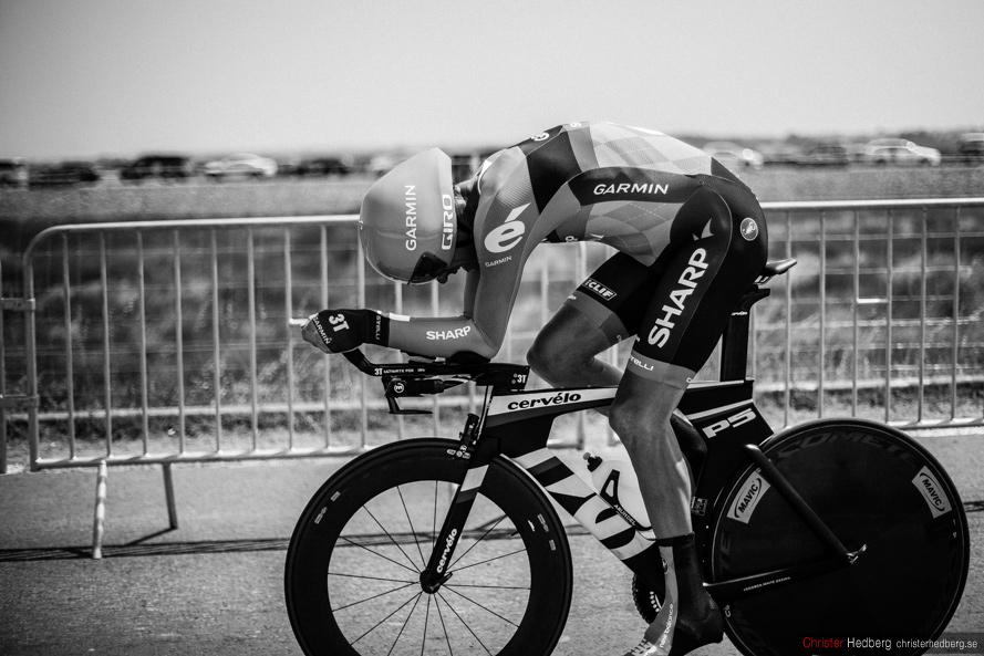 Tour de France 2013: David Millar. Photo: Christer Hedberg | christerhedberg.se