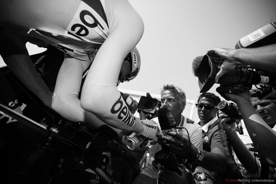 Tour de France 2013: Mollema. Photo: Christer Hedberg | christerhedberg.se