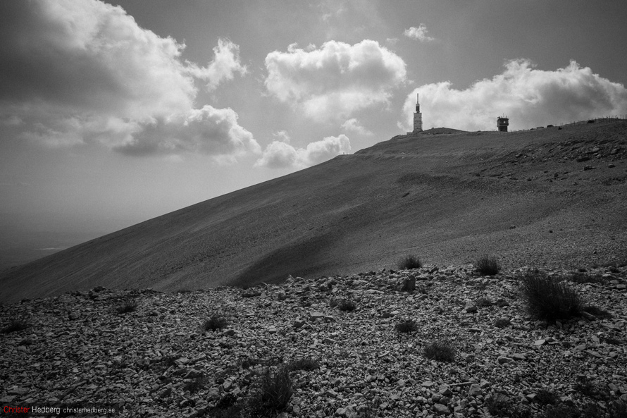 Tour de France 2013: Mont Ventoux. Photo: Christer Hedberg | christerhedberg.se
