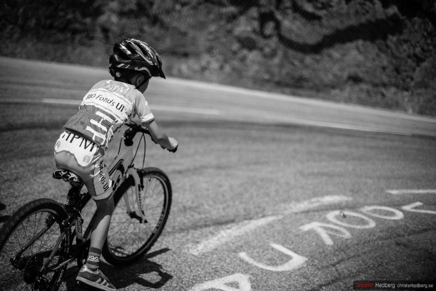 Tour de France 2013: Tough kids. Photo: Christer Hedberg | christerhedberg.se