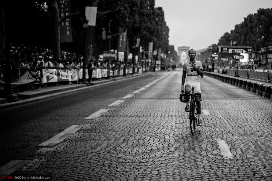 Tour de France 2013: Johannes Fröhlinger. Photo: Christer Hedberg | christerhedberg.se