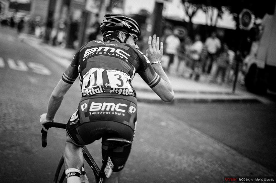 Tour de France 2013: Cadel Evans. Photo: Christer Hedberg | christerhedberg.se
