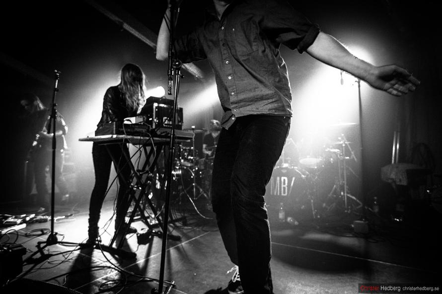 MF/MB/ at Popadelica 2013. Photo: Christer Hedberg | christerhedberg.se