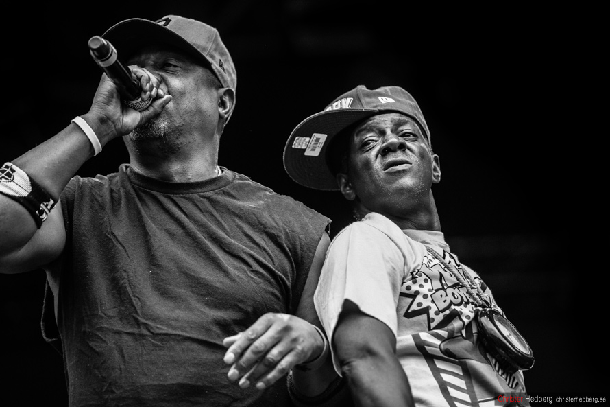 Public Enemy at Way Out West 2013. Photo: Christer Hedberg | christerhedberg.se