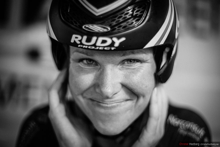 Open du Suède 2013: Madelene Olsson. Photo: Christer Hedberg | christerhedberg.se