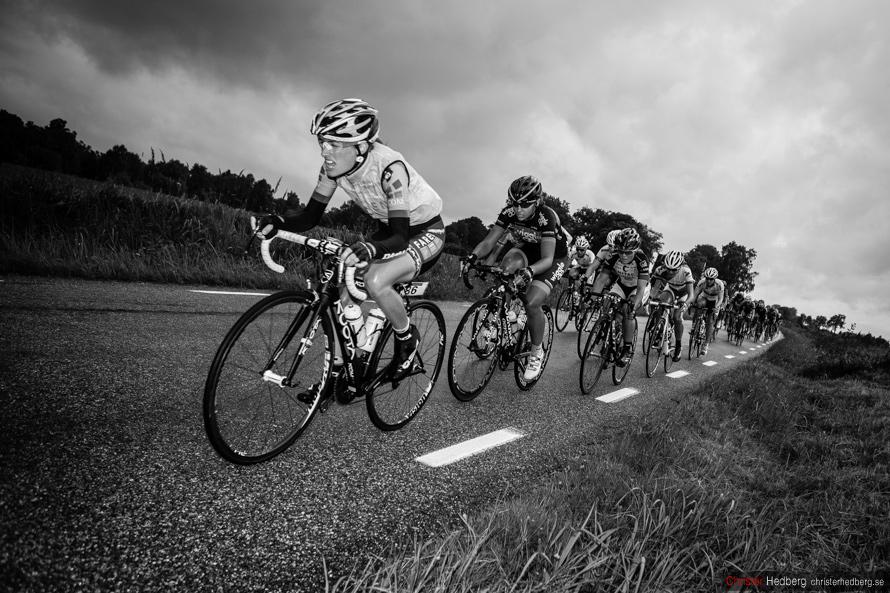 Open de Suède 2013: The road race