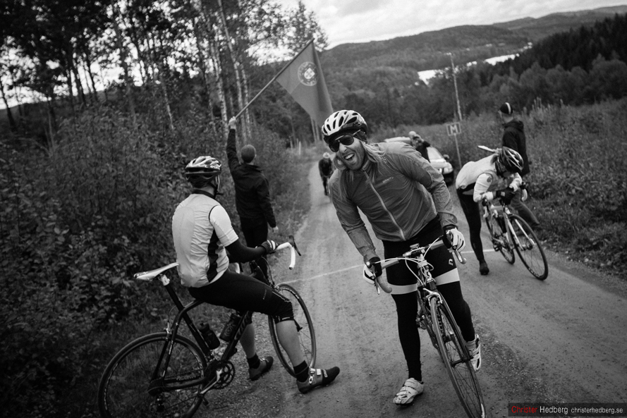 La Gara Lepre Stanca 2013. Photo: Christer Hedberg